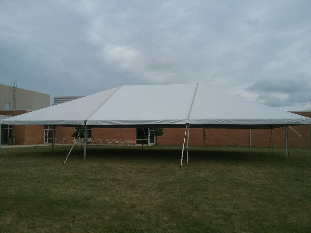 Tent up 4